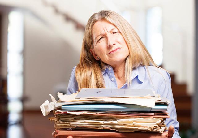 Образец долговой расписки: как написать расписку о получении денег?
