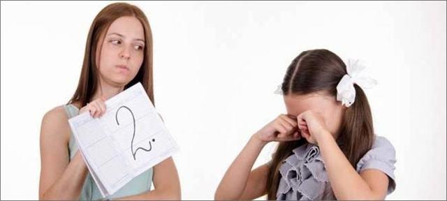 Как исправить неправомерную выставленную оценку учителя? В какие инстанции подавать?