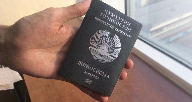 Получение гражданства РФ гражданину Таджикистана в 2020 году