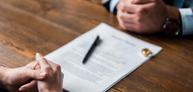 Наследство при разводе – как делится?