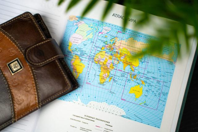 Снятие ограничений на поездки за границу