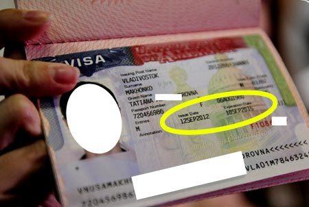 Легальные способы иммиграции в США